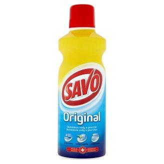 Savo Original dezinfekční prostředek Teta drogerie