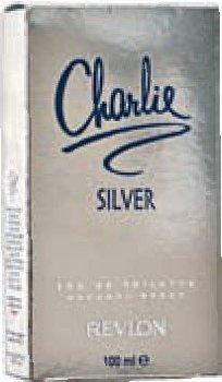 Charlie Silver Toaletní voda pro ženy 100ml