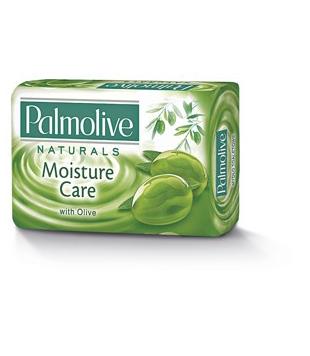 Palmolive mýdlo 90g, různé druhy Albert