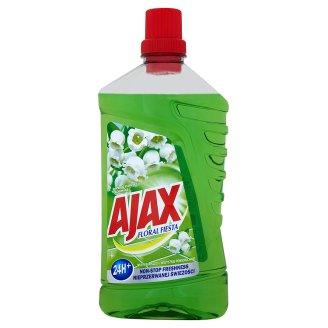 Ajax Čistič povrchů v domácnosti, vybrané druhy dm drogerie markt