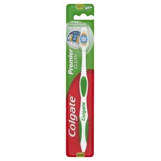 Colgate zubní kartáček, vybrané druhy Tesco