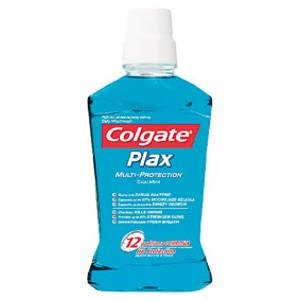 Colgate Plax ústní voda, různé druhy TOP drogerie