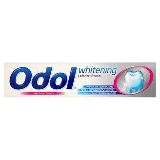 Odol Zubní pasta, vybrané druhy CBA prodejní družstvo