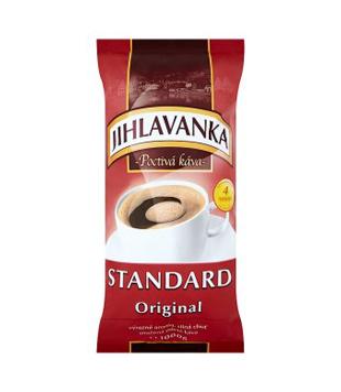 Jihlavanka Standard Original, instantní káva