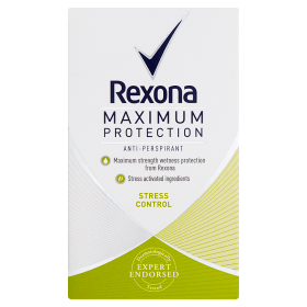 Rexona Maximum Protection antiperspirant 45ml, vybrané druhy Teta drogerie