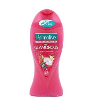 Palmolive Aroma Sensations sprchový gel, různé druhy Šlak