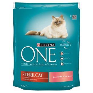 One granule pro kočky, vybrané druhy