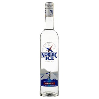 Nordic Ice vodka 37,5%