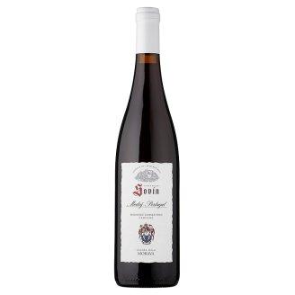 Vinný sklep Sovín, vybrané druhy