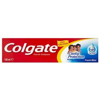 Colgate zubní pasta, vybrané druhy TOP drogerie