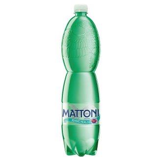 Mattoni přírodní minerální voda 1,5l, vybrané druhy