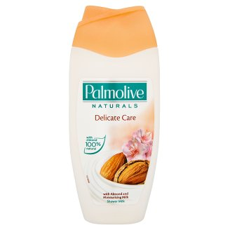 Palmolive sprchový gel 250ml, vybrané druhy Prima Drogerie
