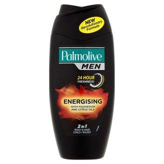 Palmolive Men sprchový gel a šampon, vybrané druhy Tesco