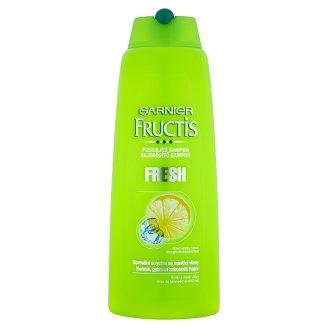Garnier Fructis šampon 400ml, vybrané druhy Globus