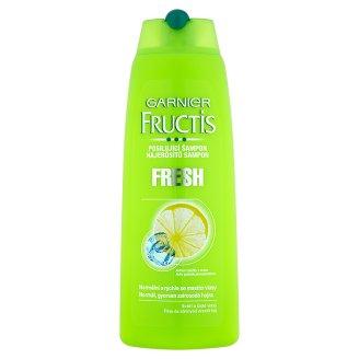 Garnier Fructis šampon a balzám na vlasy, vybrané druhy