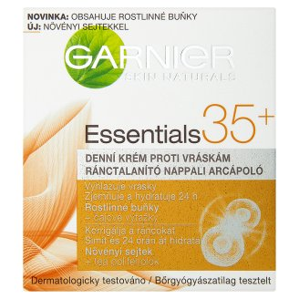 Garnier Skin Naturals pleťový krém denní, noční 50ml, vybrané druhy