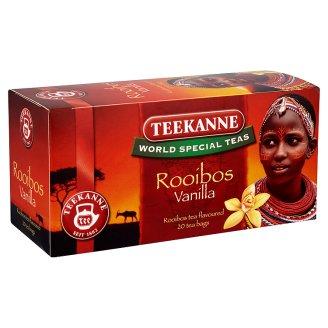 Teekanne World Special Teas, vybrané druhy 20 sáčků