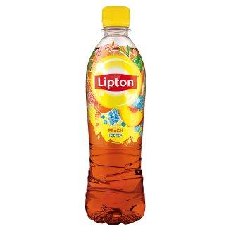 Lipton Ice Tea ledový čaj, vybrané druhy