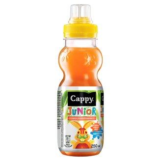 Cappy Junior džus 250ml, vybrané druhy