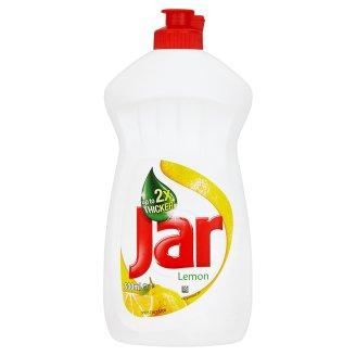 Jar prostředek na mytí nádobí, vybrané druhy Kaufland