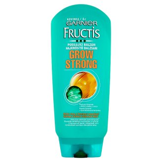 Garnier Fructis balzám 200ml, vybrané druhy TOP drogerie