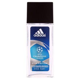 Adidas deodorant natural sprej pro muže, vybrané druhy Teta drogerie