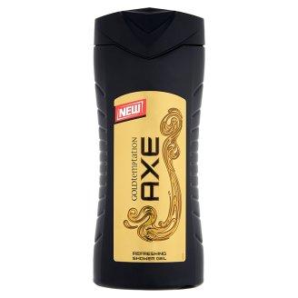 Axe sprchový gel, vybrané druhy Tesco