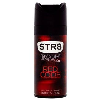 STR8 Deo sprej, vybrané druhy