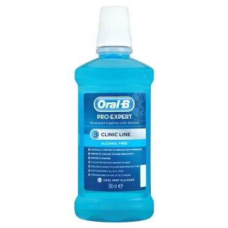 Oral-B ústní voda, vybrané druhy ROSSMANN