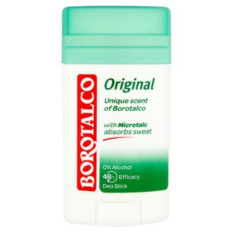 Borotalco deodorant, vybrané druhy Terno