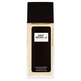 David Beckham deodorant natural sprej, vybrané druhy ROSSMANN