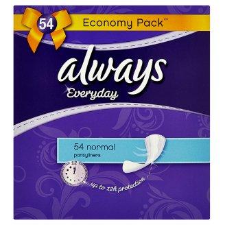 Always Everyday intimky (44-70ks), vybrané druhy ROSSMANN