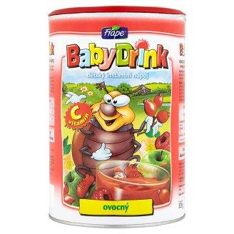 Frape Babydrink Dětský instantní nápoj, vybrané druhy Tesco