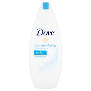 Dove sprchový gel 250ml, vybrané druhy
