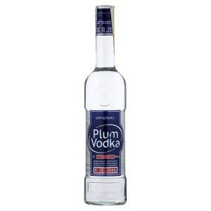 R. JELÍNEK Original švestková vodka 0,5l