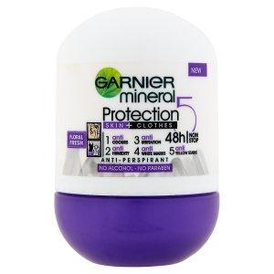 Garnier Mineral deodorant 50ml, vybrané druhy Prima Drogerie