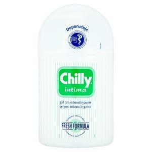 Chilly Intima fresh gel pro intimní hygienu 200ml