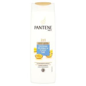 Pantene Pro-V 2in1 šampon a balzám na normální a smíšené vlasy 400ml Penny Market