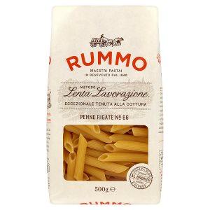 Rummo semolinové těstoviny 500g, vybrané druhy