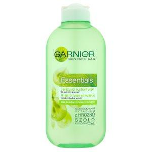 Garnier Skin Naturals Essentials pleťová voda 200ml, vybrané druhy