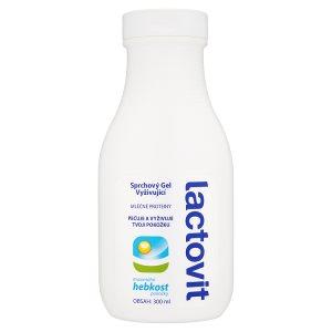 Lactovit Vyživující sprchový gel s mléčnými proteiny 300ml Terno