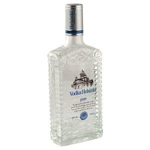 Helsinki Vodka pure 0,7l v akci