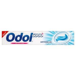 Odol Cool Whitening gel zubní pasta pro chladivé bělení 75ml Terno