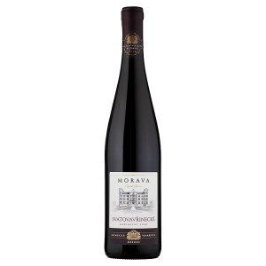 Zámecké Vinařství Bzenec Svatovavřinecké kabinetní víno 75cl