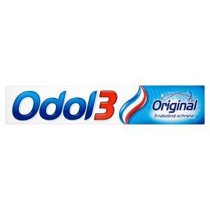 Odol3 Original zubní pasta 75ml Billa