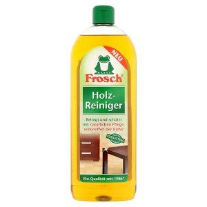 Frosch EKO čistič na dřevěné podlahy a povrchy 750ml Prima Drogerie