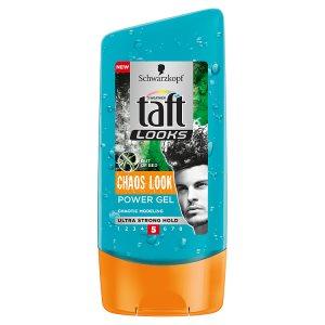 Taft stylingový gel 150ml, vybrané druhy TOP drogerie
