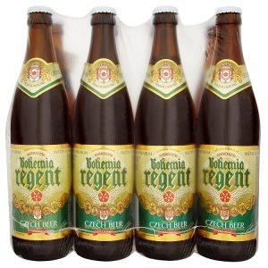 Bohemia Regent světlý ležák 0,5l