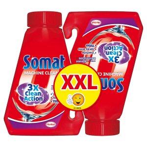 Somat Čistič myčky 2 x 250ml, vybrané druhy TOP drogerie