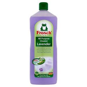 Frosch Univerzální čistič levandule 1000ml Prima Drogerie